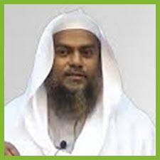 মোস্তাফিজুর রহমান বিন আব্দুল আজিজ আল-মাদানী